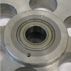 ETI Precision Machining Sample