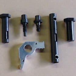 ETI Precision Machining Sample