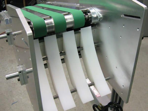 Flip Conveyor