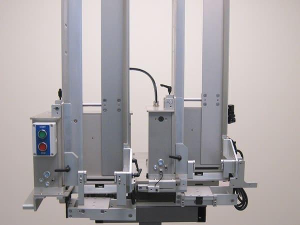 Multi-case Dual Feeder