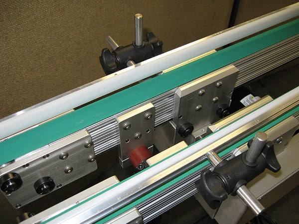 Split Belt Conveyor