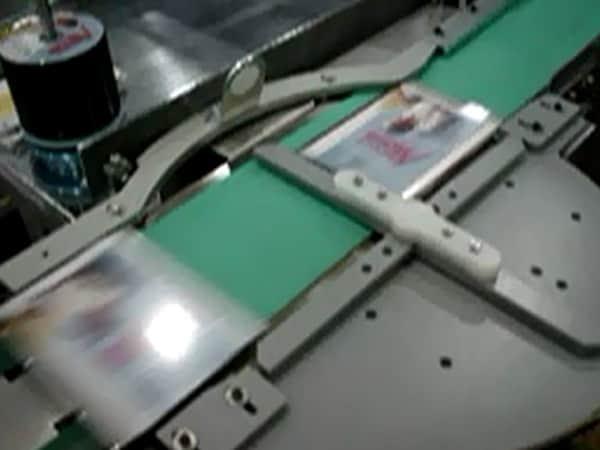ETI Turn Station Rotator
