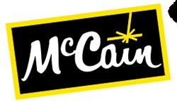 ETI Client - McCain
